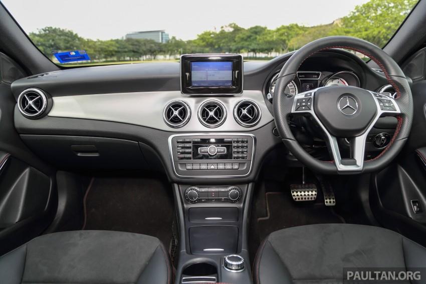Driven Web Series 2015 #6: new premium crossovers – F48 BMW X1 vs Mercedes-Benz GLA vs Audi Q3 Image #415162