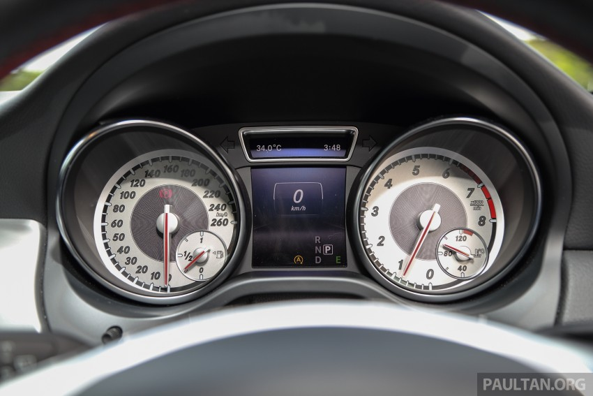 Driven Web Series 2015 #6: new premium crossovers – F48 BMW X1 vs Mercedes-Benz GLA vs Audi Q3 Image #415163