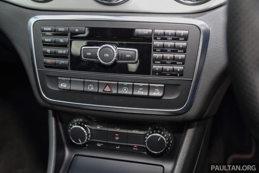 Driven Web Series 2015 #6: new premium crossovers – F48 BMW X1 vs Mercedes-Benz GLA vs Audi Q3 Image #415165