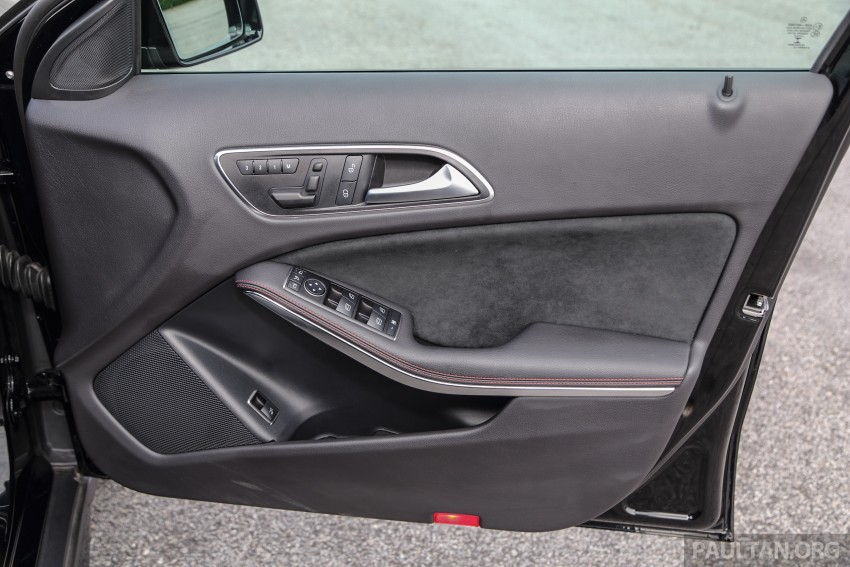 Driven Web Series 2015 #6: new premium crossovers – F48 BMW X1 vs Mercedes-Benz GLA vs Audi Q3 Image #415168