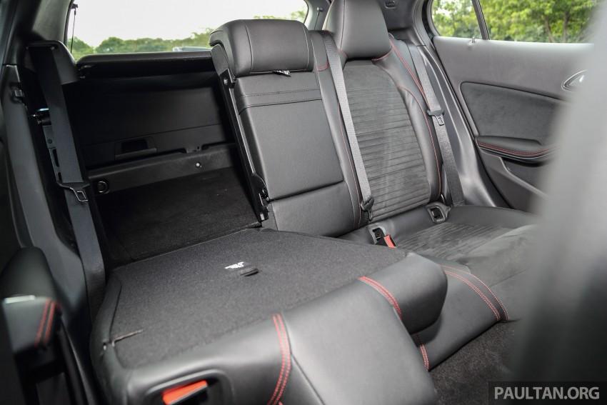 Driven Web Series 2015 #6: new premium crossovers – F48 BMW X1 vs Mercedes-Benz GLA vs Audi Q3 Image #415170