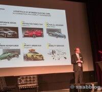 NEVS Saab EV plans