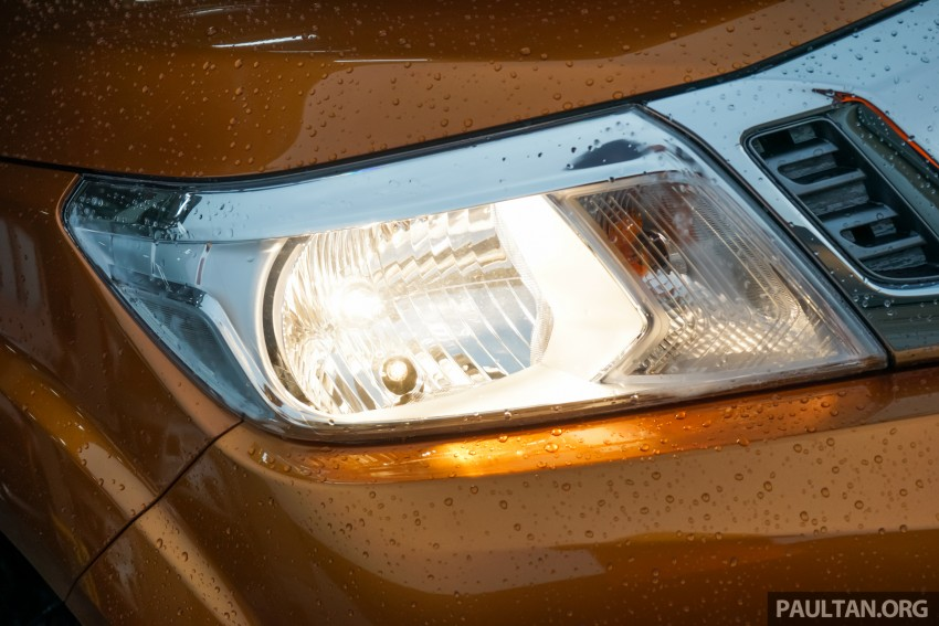 DRIVEN: Nissan NP300 Navara review in Malaysia Image #424998