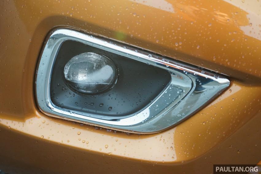 DRIVEN: Nissan NP300 Navara review in Malaysia Image #424999
