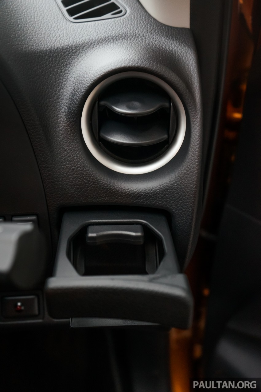 DRIVEN: Nissan NP300 Navara review in Malaysia Image #425023