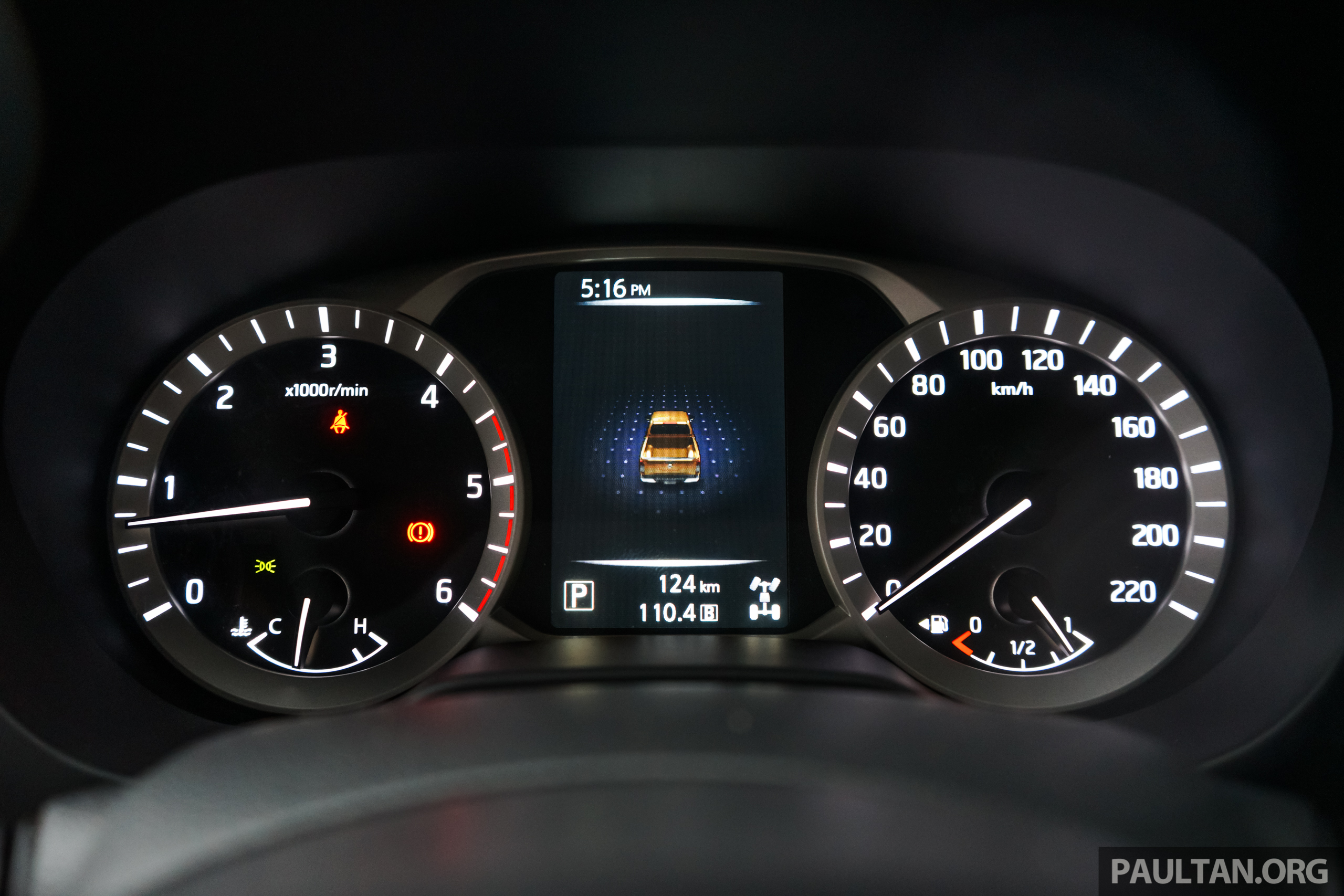 Driven Nissan Np300 Navara Review In Malaysia Image 425025