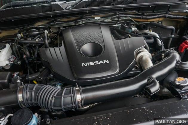 Nissan NP300 Navara 53