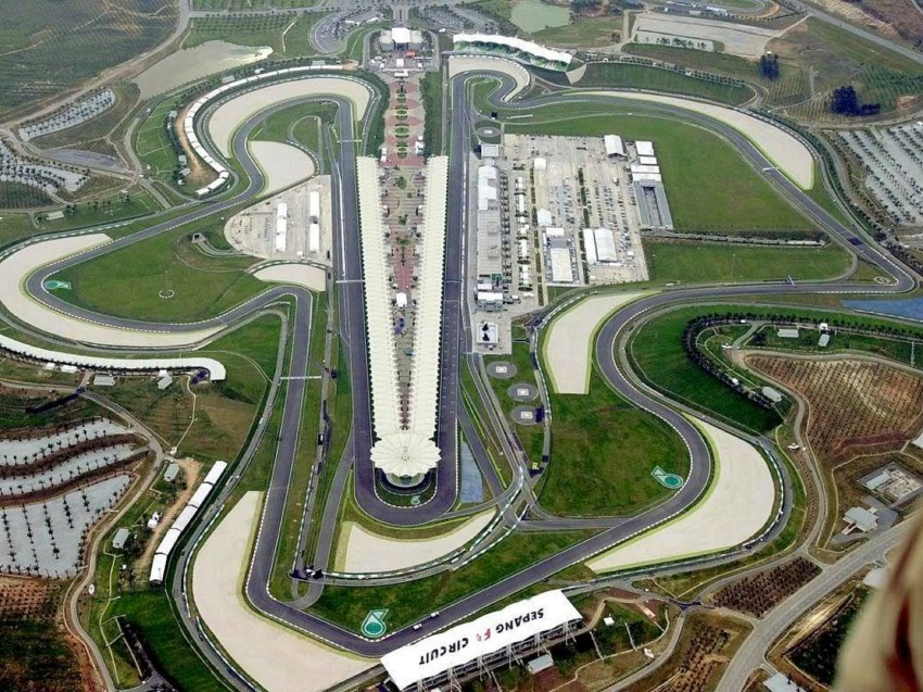 Sepang International Circuit set to be closed for upgrading works from February 15 to May 8, 2016 Image #421606