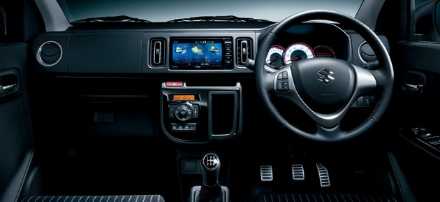 Suzuki Alto Works On Sale In Japan From Rm53k