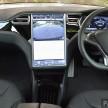 Tesla Model S 85 drive-50