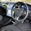 Tesla Model S 85 drive-64