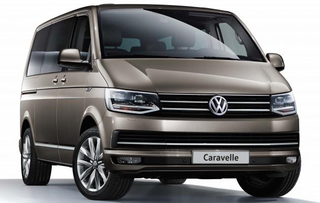 Volkswagen Caravelle-01