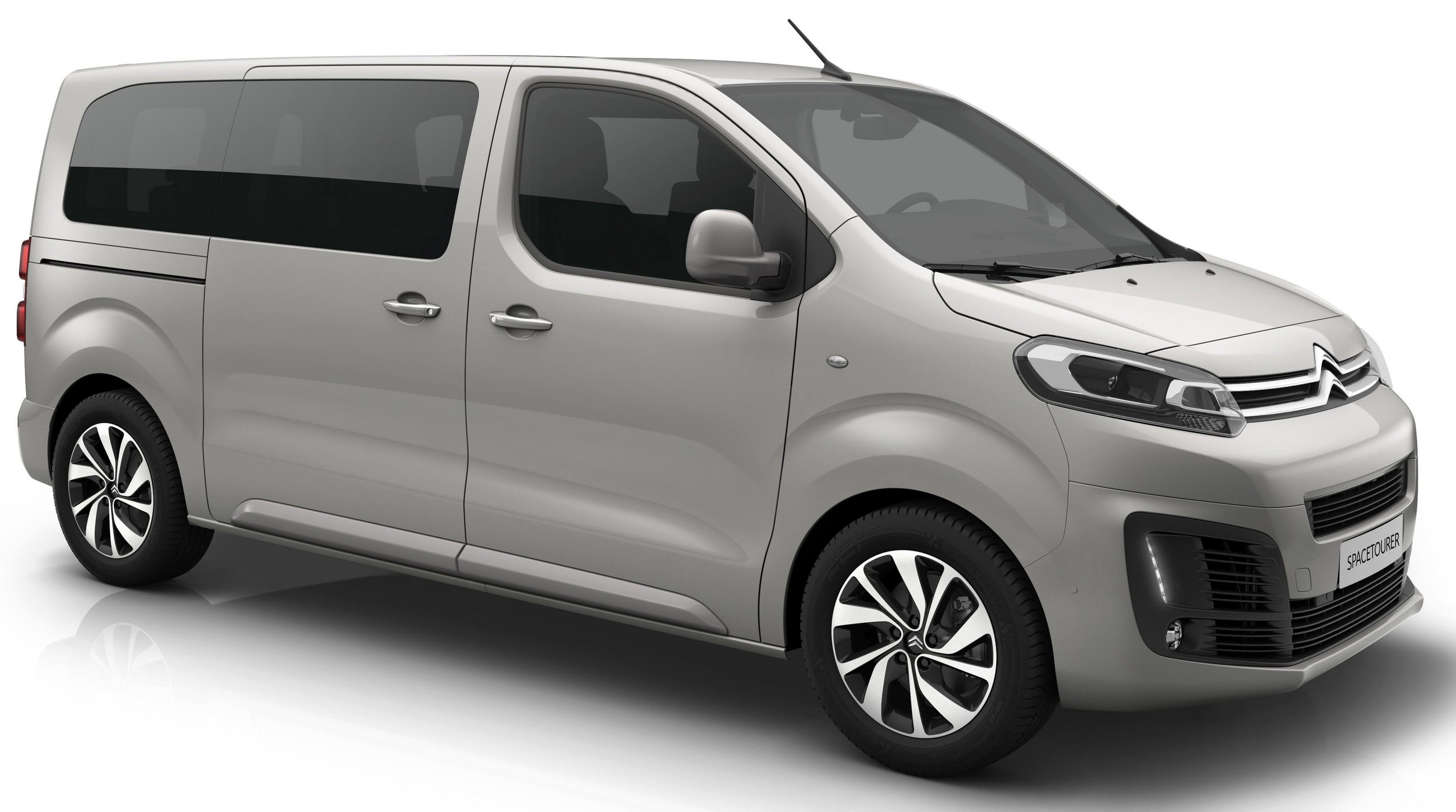 Terms Of Use >> Toyota ProAce, Citroen SpaceTourer and Peugeot Traveller – a case of all for one, and one for ...