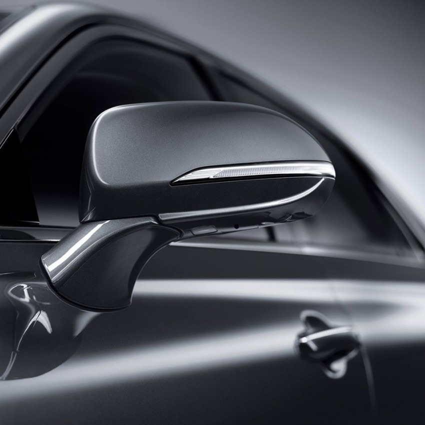 Genesis G90 (EQ900) revealed – new S-Class fighter? Image #418088