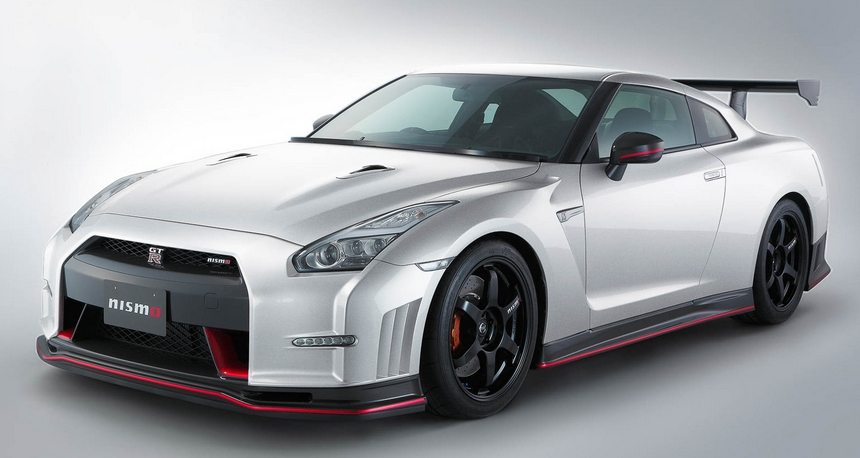 Nissan Bringing 14 To The 2016 Tokyo Auto Salon X Trail