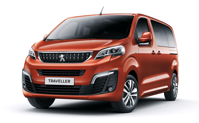 Toyota ProAce, Citroen SpaceTourer and Peugeot Traveller ...