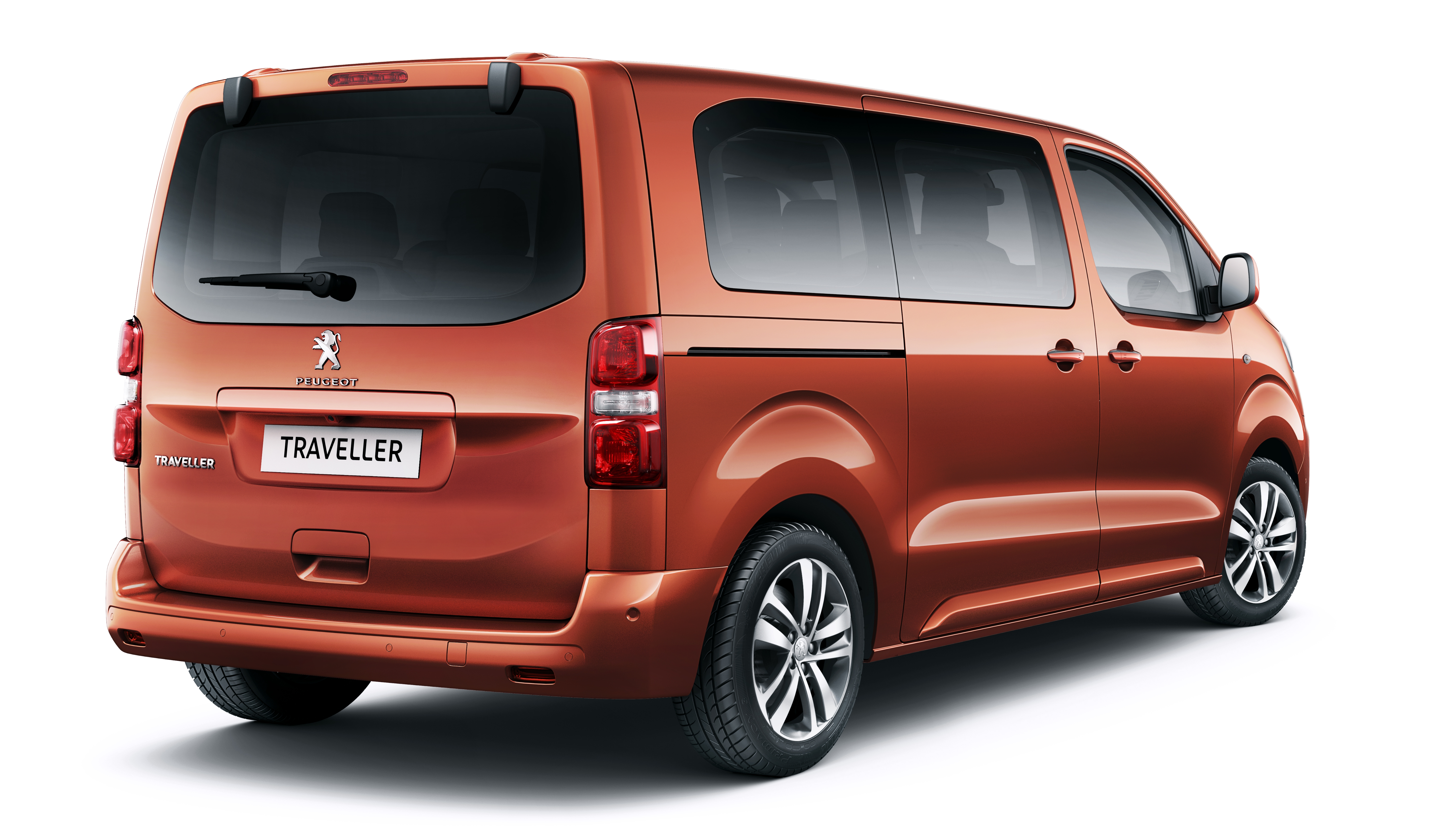 Toyota ProAce, Citroen SpaceTourer and Peugeot Traveller ...