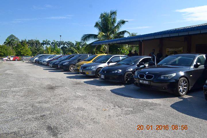JPJ Selangor sita 65 kenderaan klon sejak 2015 Image #432345