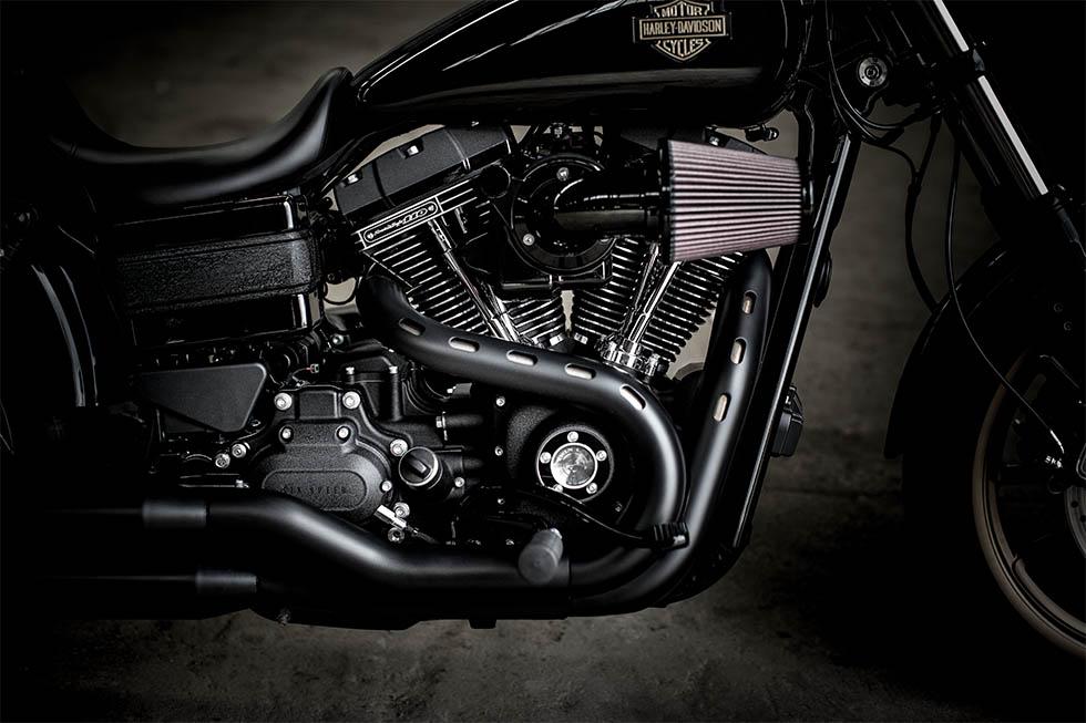 Harley Davidson Dyna Glide Low Rider Specs
