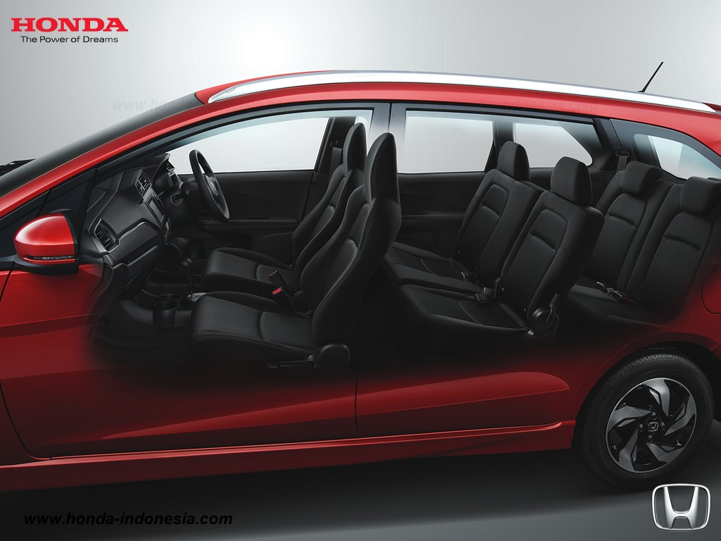 2016 Honda Mobilio Facelift Launched In Indonesia Paul Tan Image