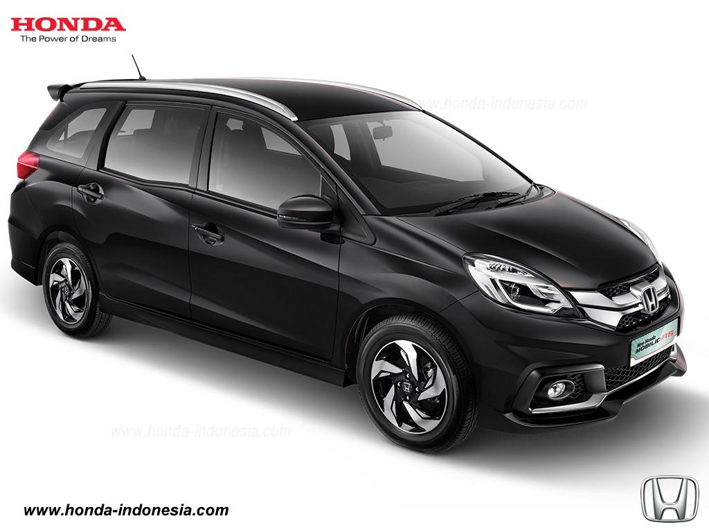 2017 Mobilio >> 2016 Honda Mobilio facelift launched in Indonesia Paul Tan - Image 431288
