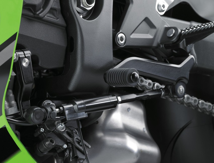 VIDEO: 2016 Kawasaki ZX-10R unveiling in Barcelona Image #432579