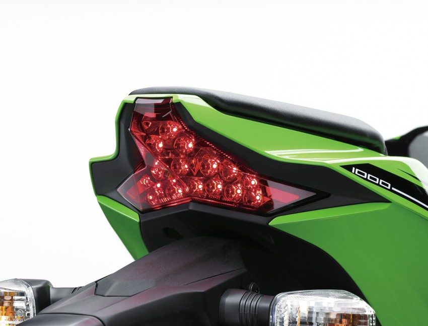 VIDEO: 2016 Kawasaki ZX-10R unveiling in Barcelona Image #432599