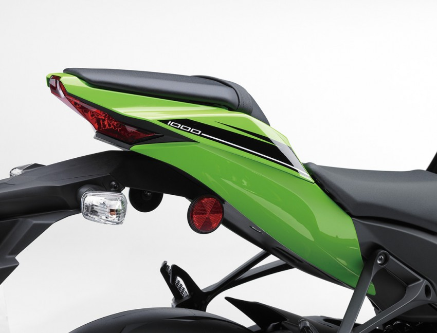 VIDEO: 2016 Kawasaki ZX-10R unveiling in Barcelona Image #432602