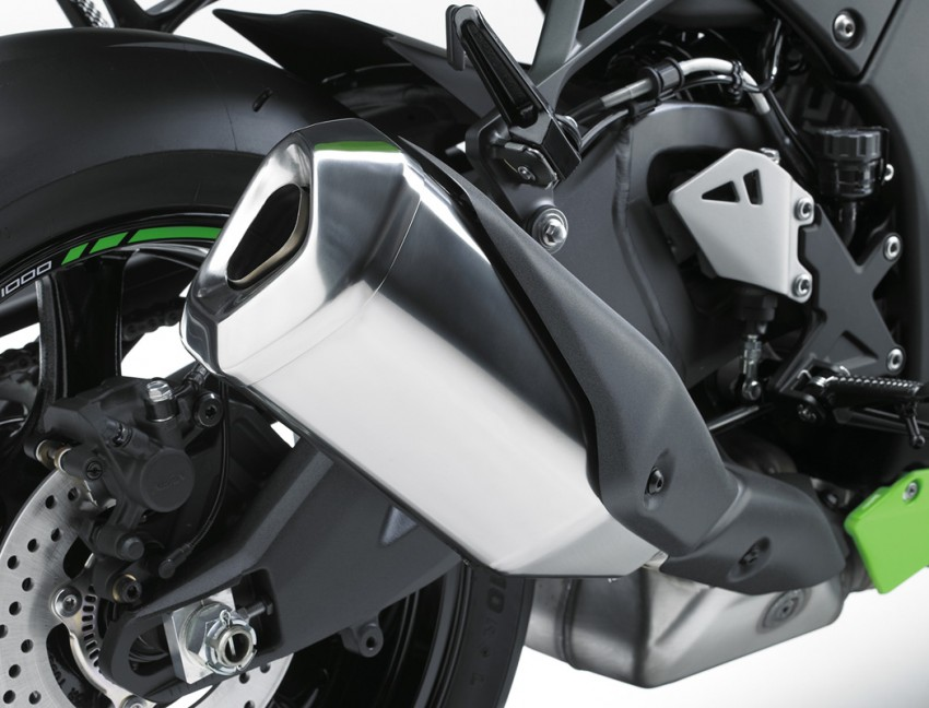 VIDEO: 2016 Kawasaki ZX-10R unveiling in Barcelona Image #432604