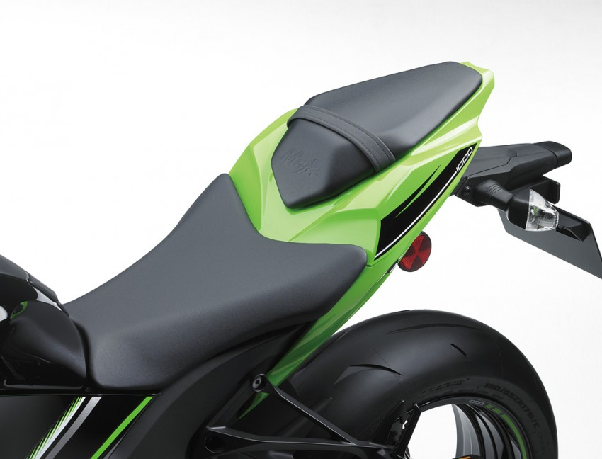 VIDEO: 2016 Kawasaki ZX-10R unveiling in Barcelona Image #432620