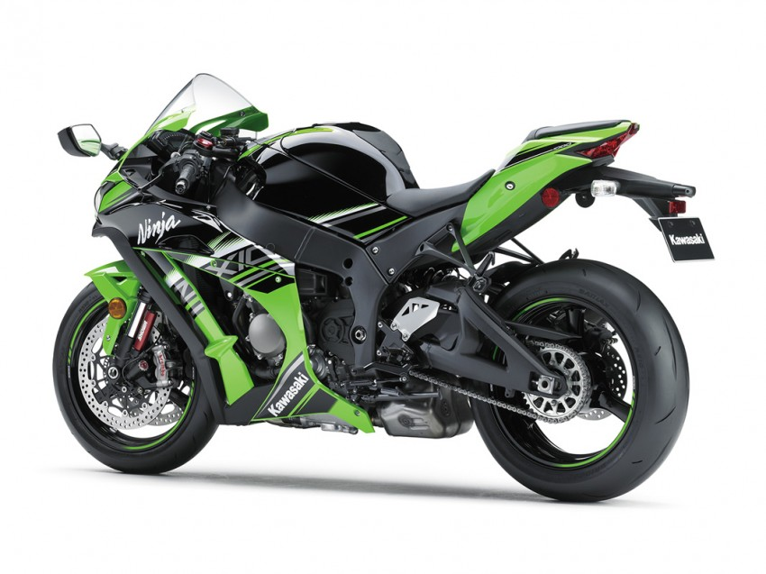 VIDEO: 2016 Kawasaki ZX-10R unveiling in Barcelona Image #432626