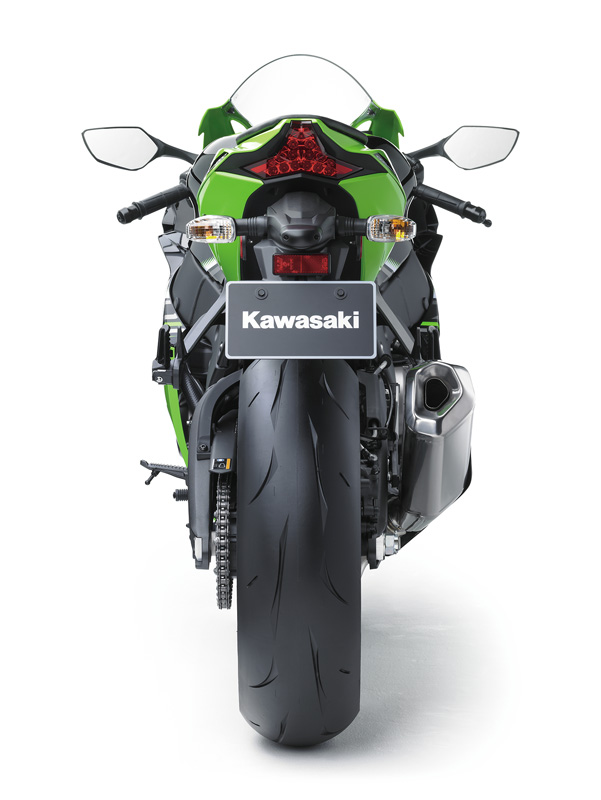 VIDEO: 2016 Kawasaki ZX-10R unveiling in Barcelona Image #432627
