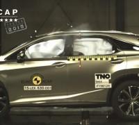 2016 Lexus RX ANCAP rating-01