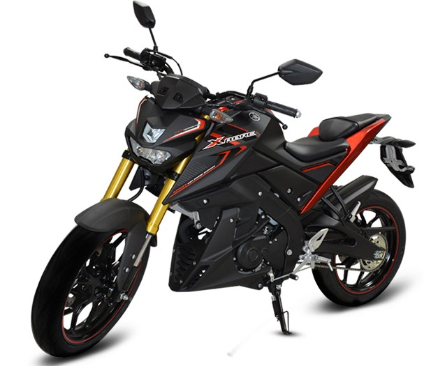Permalink to Harga Motor Yamaha Sport Indonesia
