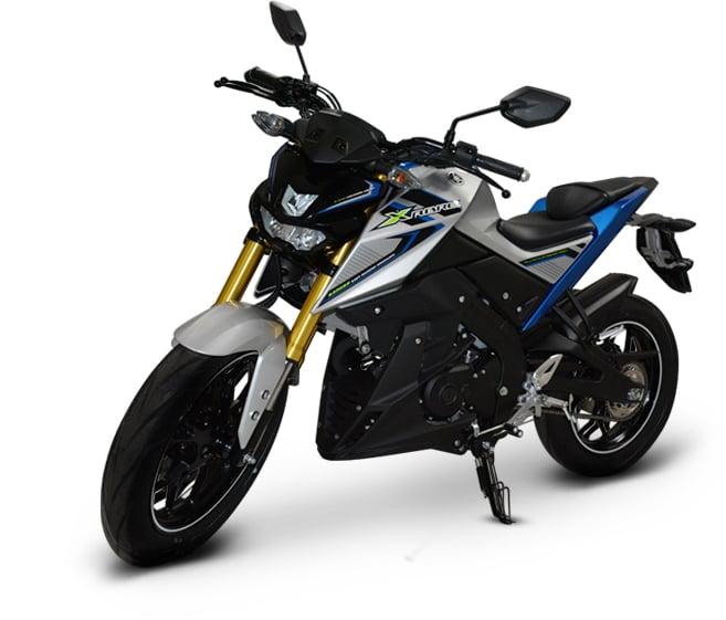 Yamaha Cc Price
