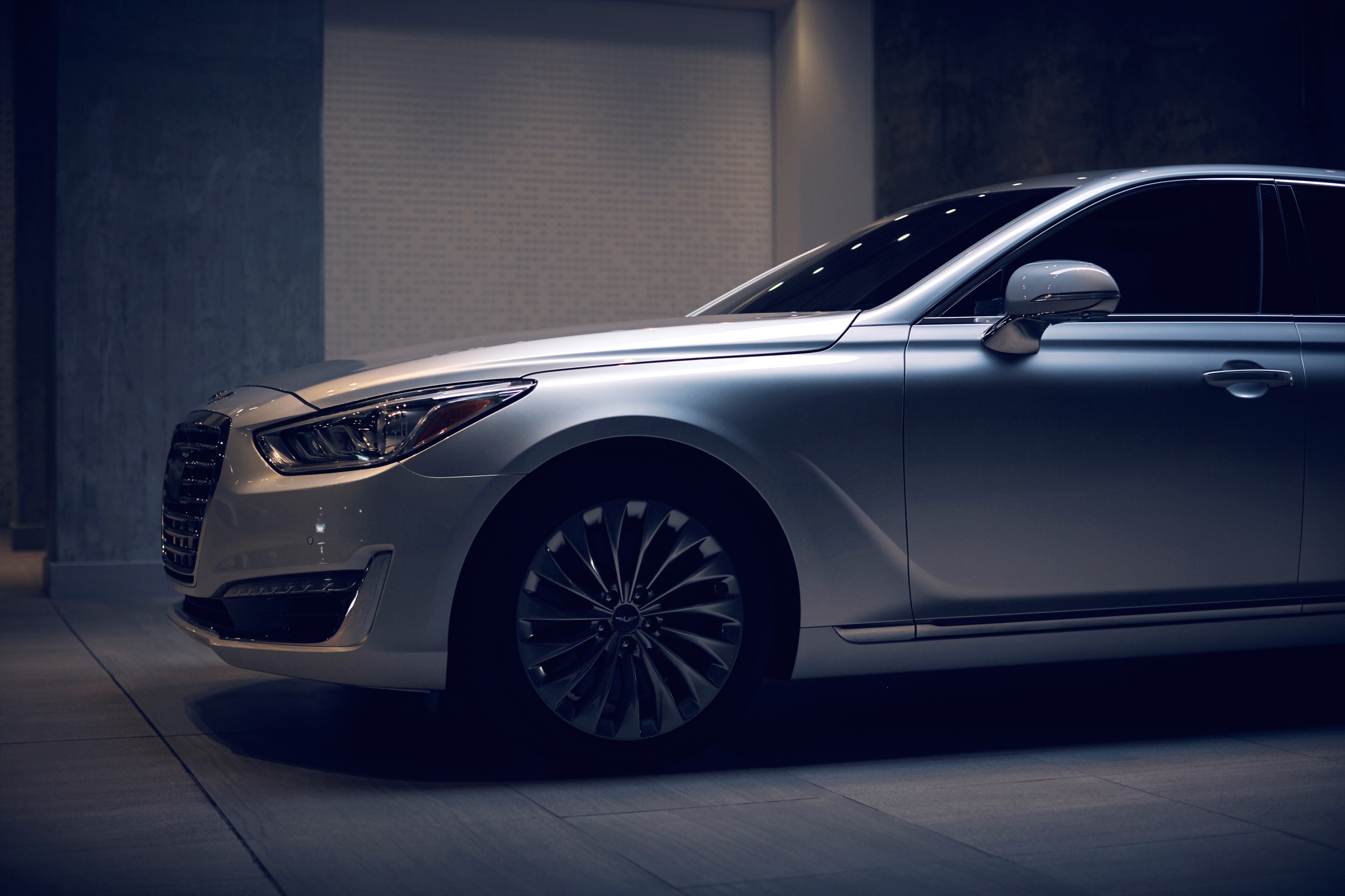 Genesis G90 Flagship Makes North American Debut Paul Tan HD Wallpapers Download free images and photos [musssic.tk]