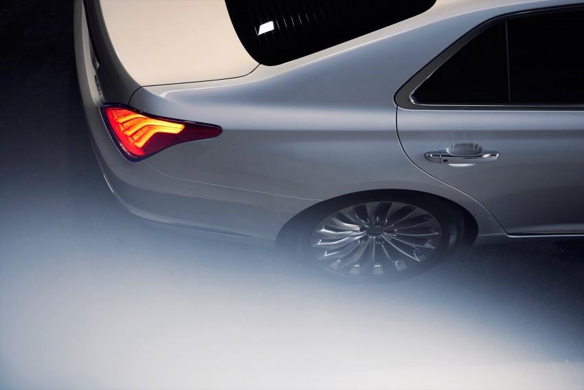 Genesis G90 flagship makes North American debut Image #427799