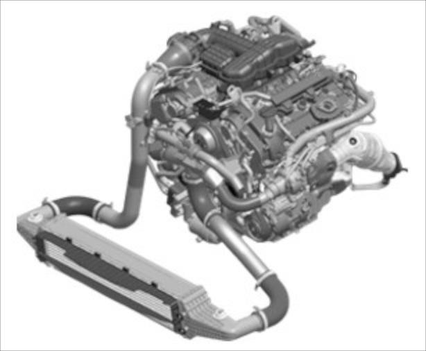 Genesis G90 flagship makes North American debut Image #427872