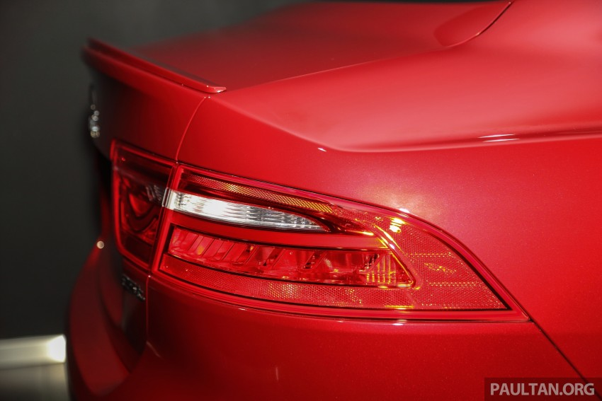 Jaguar XE debuts in Malaysia – 2.0, 3.0, from RM341k Image #435416