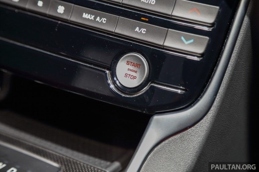 Jaguar XE debuts in Malaysia – 2.0, 3.0, from RM341k Image #435437