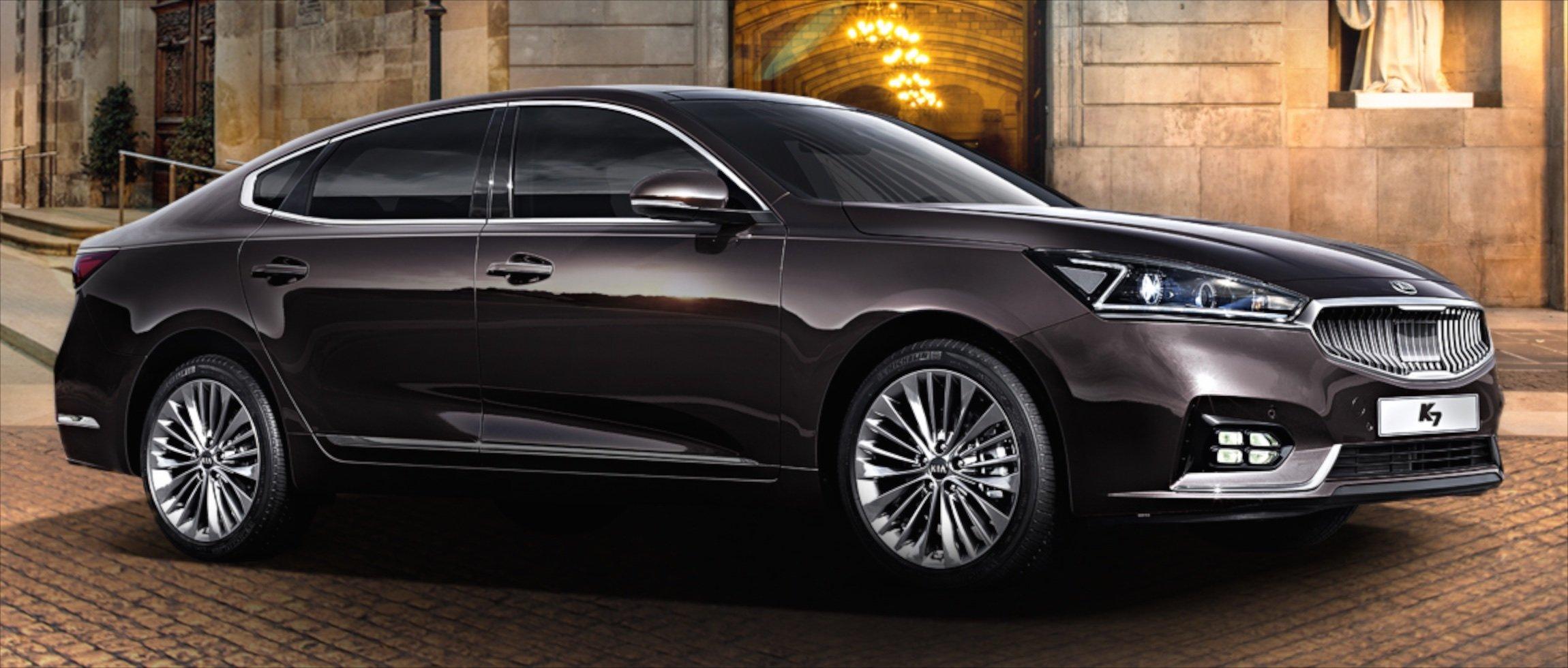 K Loan For New Car