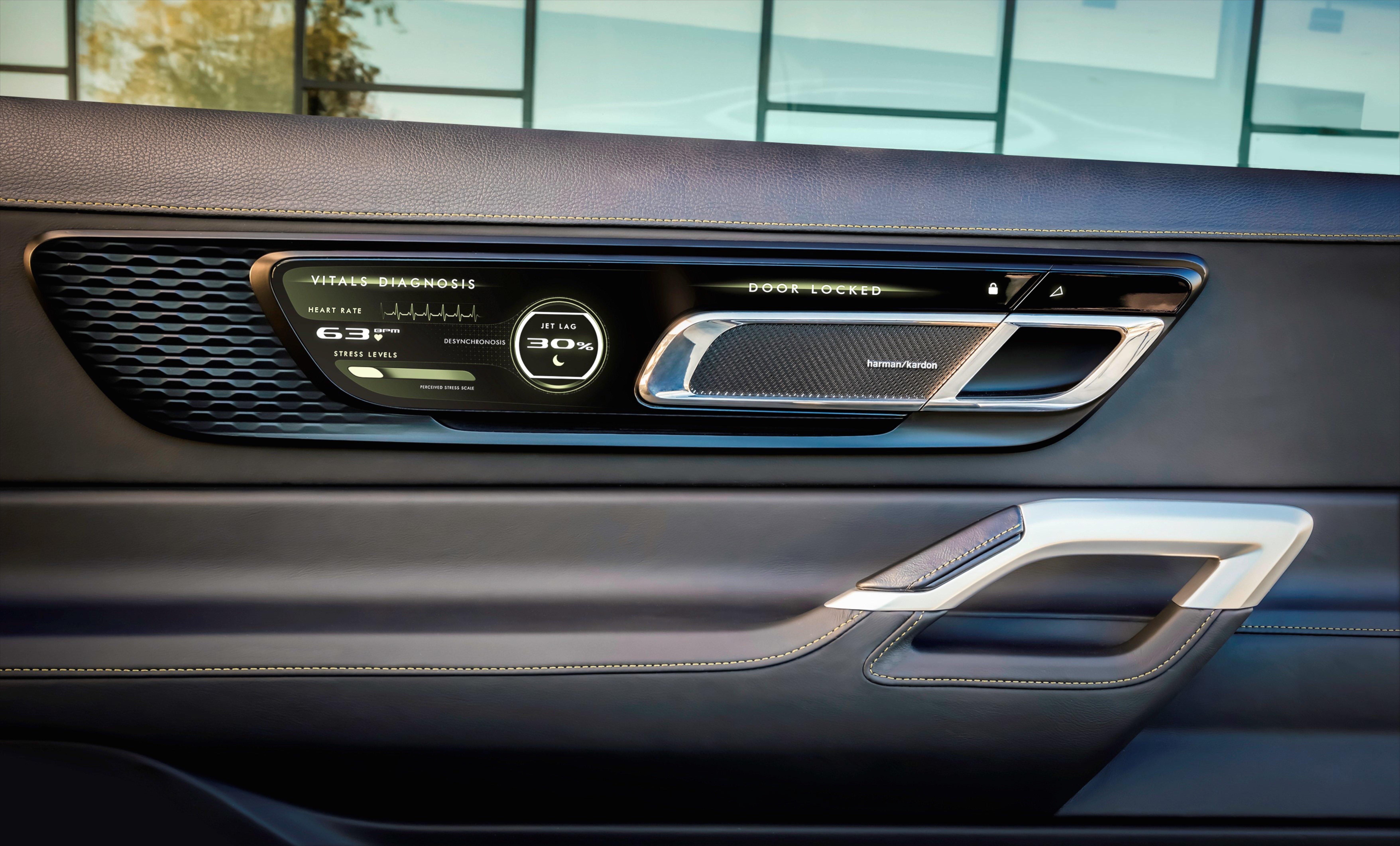 Suv >> Kia Telluride concept previews premium 7-seat SUV Paul Tan - Image 427545