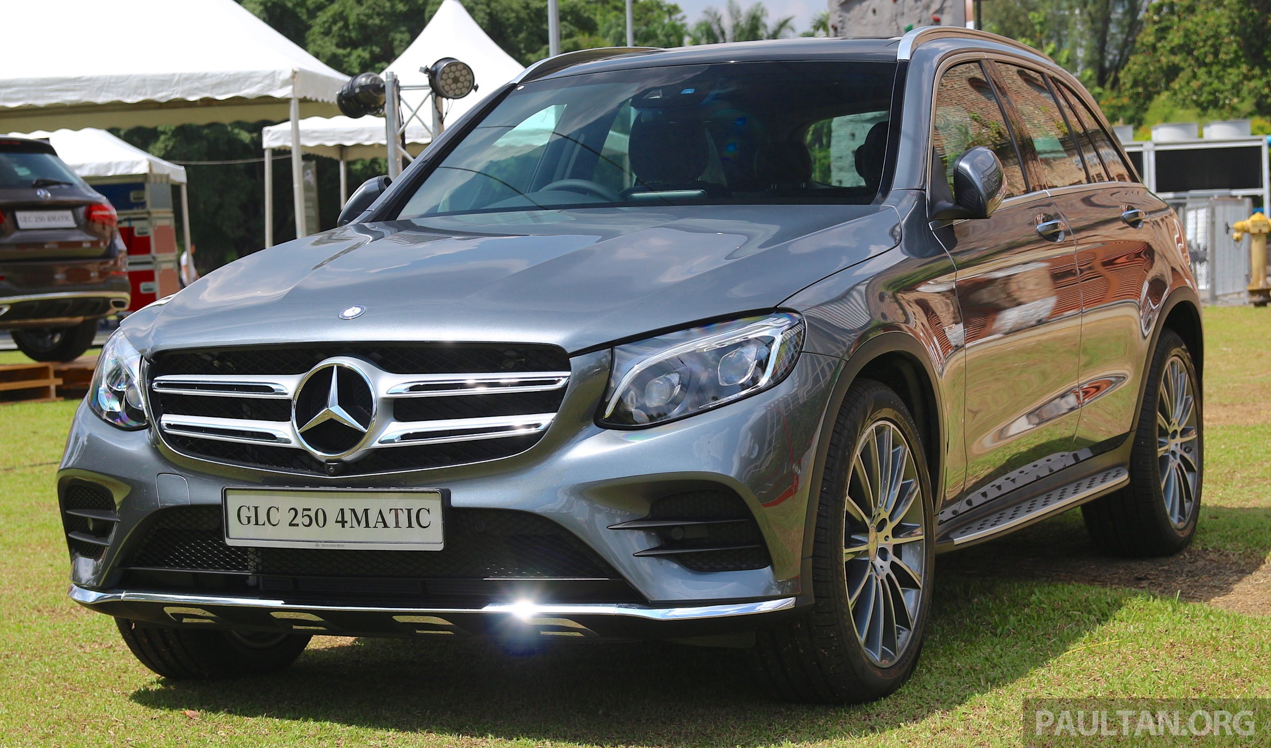 mercedes benz glc250 edition 1 priced at rm360 888. Black Bedroom Furniture Sets. Home Design Ideas