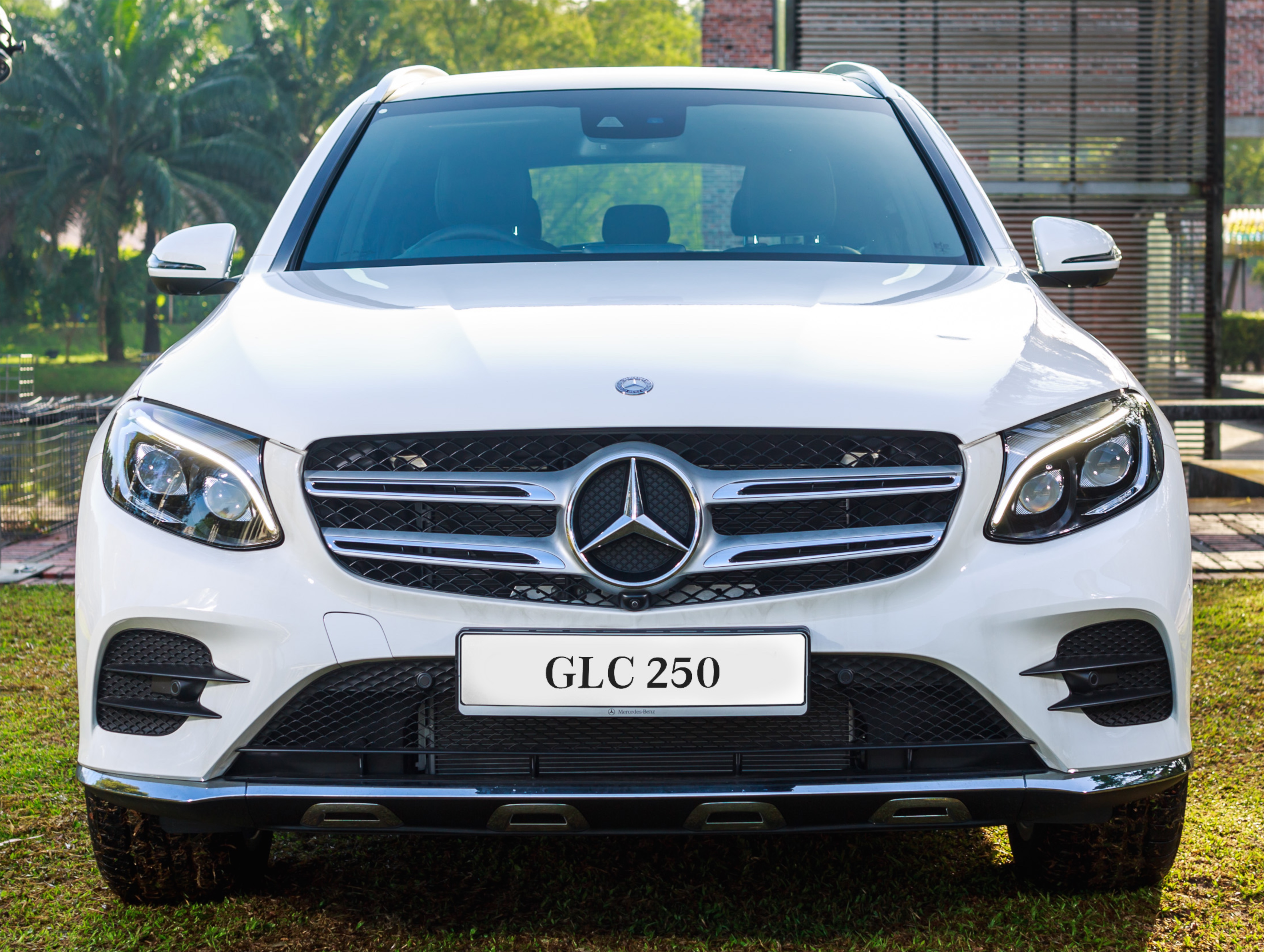 Mercedes Benz Glc 250 Debuts In Malaysia Rm329k Image 428491