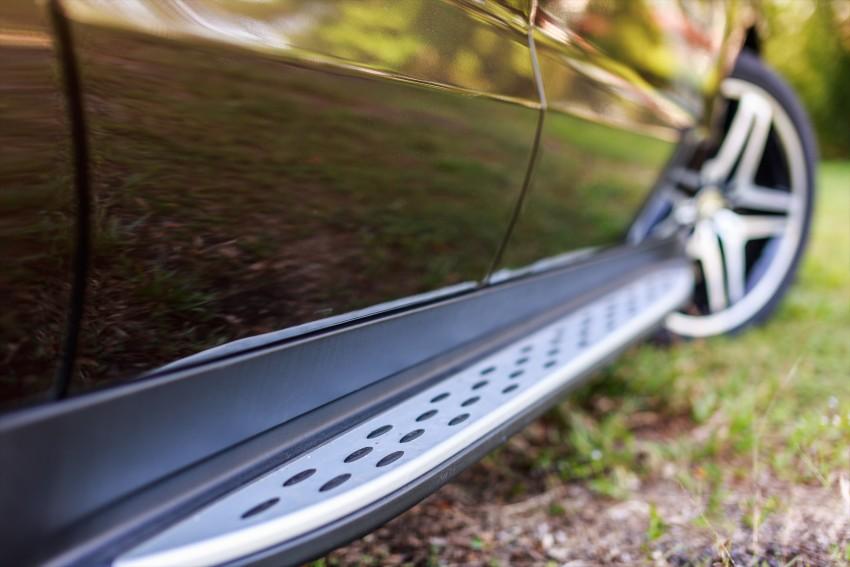 Mercedes-Benz GLE 250 d, GLE 400 4Matic telah dilancarkan di Malaysia – 3.0L V6, harga dari RM487k Image #429900