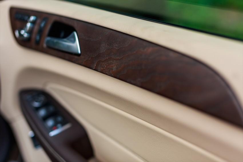 Mercedes-Benz GLE 250 d, GLE 400 4Matic telah dilancarkan di Malaysia – 3.0L V6, harga dari RM487k Image #429906
