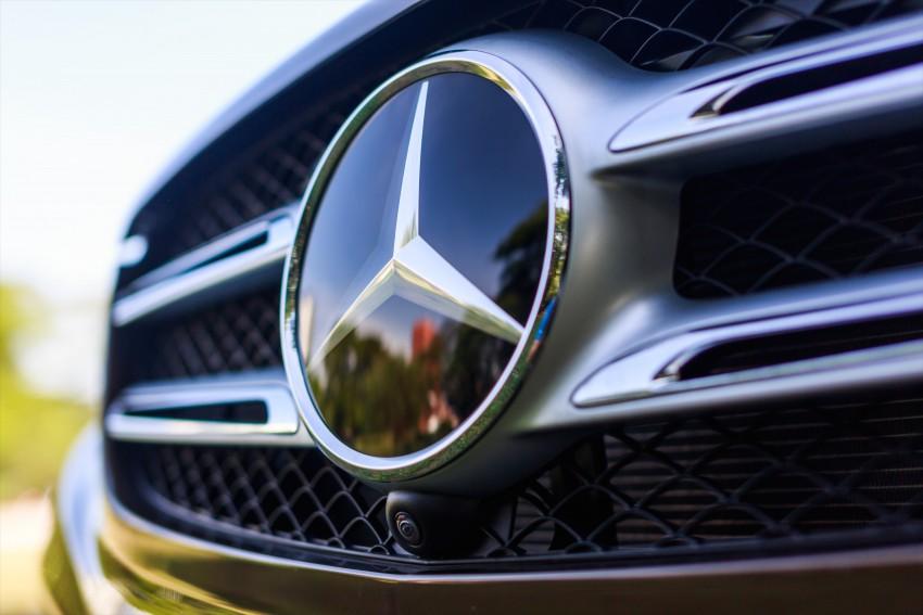 Mercedes-Benz GLE 250 d, GLE 400 4Matic telah dilancarkan di Malaysia – 3.0L V6, harga dari RM487k Image #429915
