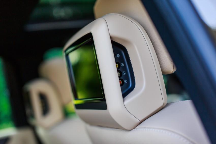 Mercedes-Benz GLE 250 d, GLE 400 4Matic telah dilancarkan di Malaysia – 3.0L V6, harga dari RM487k Image #429922