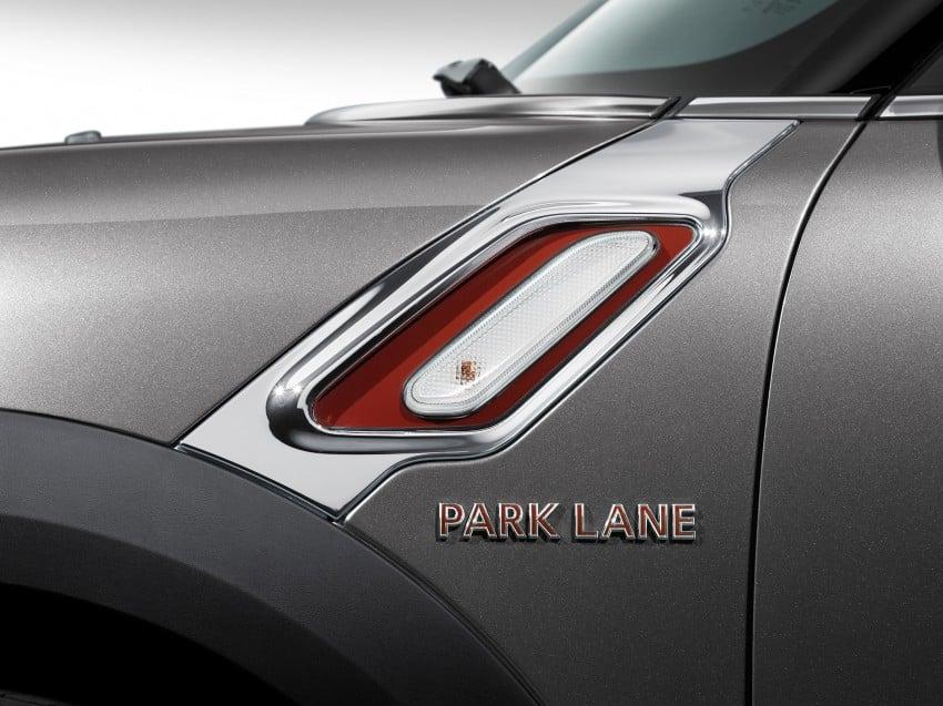 MINI Countryman Park Lane – 88 units only, RM254k Image #432970