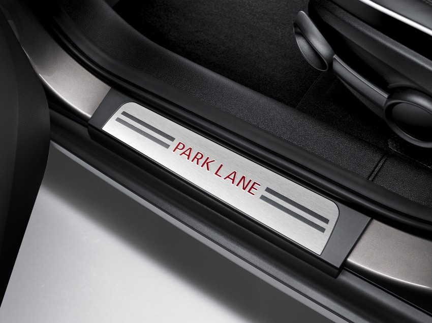 MINI Countryman Park Lane – 88 units only, RM254k Image #432976
